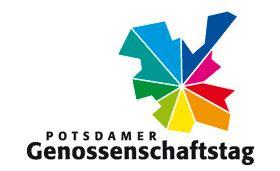 Logo Potsdamer Genossenschaftstag