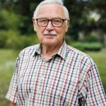 Horst Gösel, GWG Bauverein Babelsberg eG