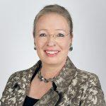 Maren Kern, Vorstand BBU Verband Berlin-Brandenburgischer Wohnungsunternehmen e.V.