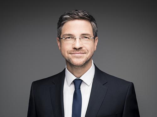 Mike Schubert, Oberbürgermeister Potsdam
