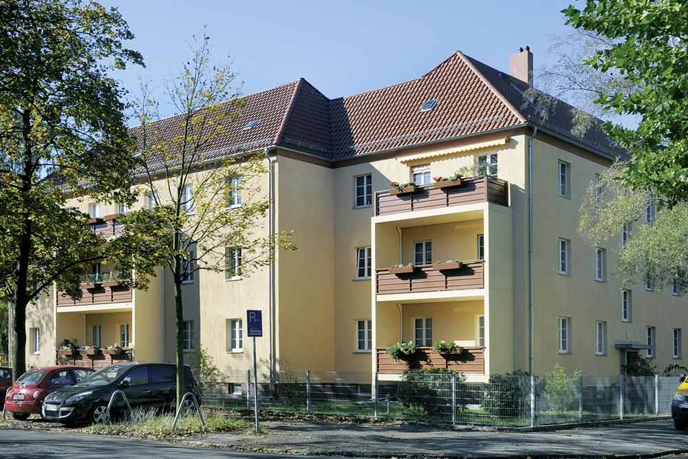 Gemeinnützige Wohnungsbaugenossenschaft Bauverein Babelsberg eG