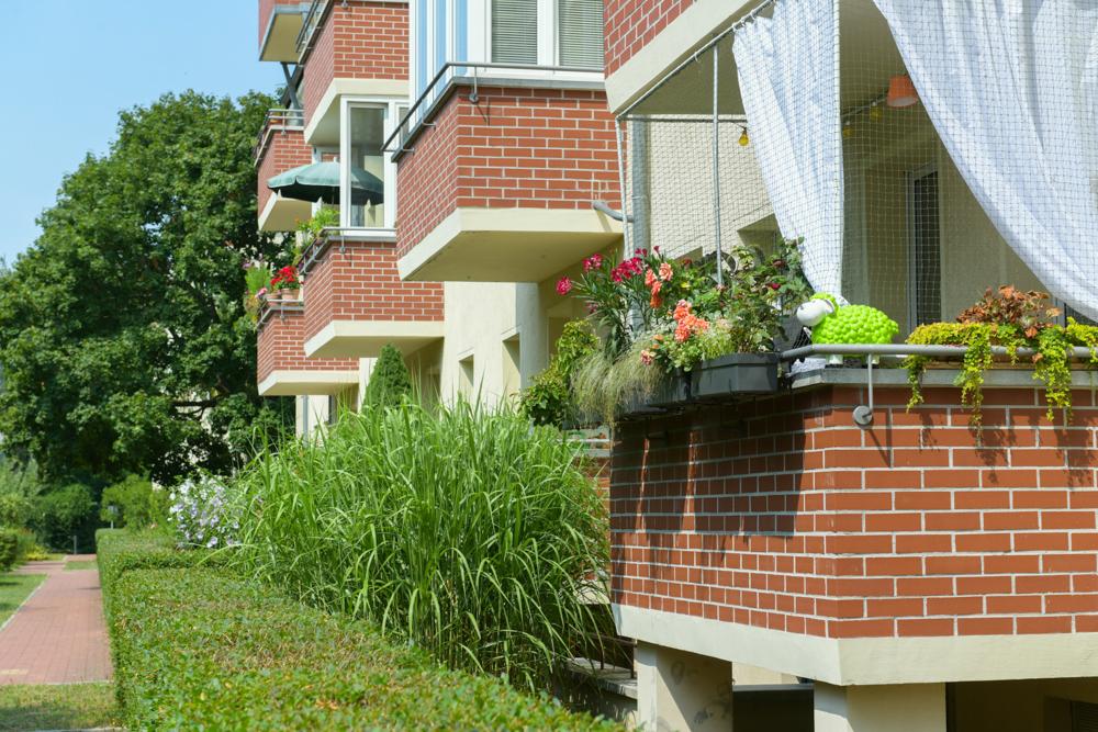 Potsdamer Wohnungsbaugenossenschaft eG
