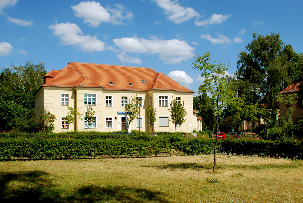 Wohnungsbaugenossenschaft 1903 Potsdam eG